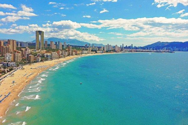MBGirls - Vacaciones en la Playa