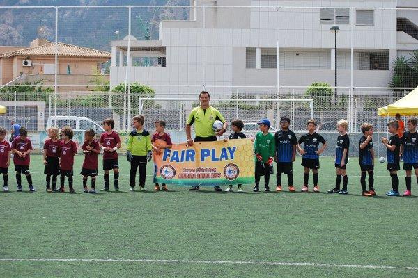 MB KIDS - Seguro Deportivo