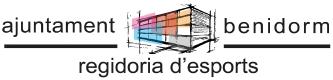 Logo Ajuntament Benidorm