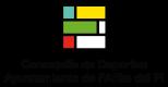 Logo Concejalía Deportes Alfas del Pi