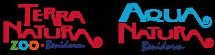 Logo Terra Natura y Aqua Natura